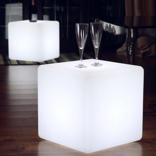 40cm-mains-powered-led-cube-stool-table-floor-light-white-496